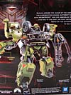 Transformers Revenge of the Fallen Desert Tracker Ratchet - Image #7 of 97