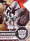 Transformers Revenge of the Fallen Recon Ironhide - Image #4 of 163