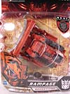 Transformers Revenge of the Fallen Rampage - Image #2 of 117