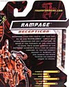 Transformers Revenge of the Fallen Rampage - Image #8 of 117