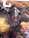 Transformers Revenge of the Fallen Jetfire - Image #3 of 51