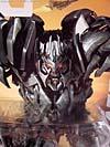 Transformers Revenge of the Fallen Megatron - Image #3 of 77
