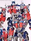 Transformers Revenge of the Fallen Optimus Prime - Image #41 of 63