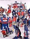 Transformers Revenge of the Fallen Optimus Prime - Image #42 of 63