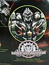 Transformers Revenge of the Fallen Shadow Command Megatron - Image #14 of 131
