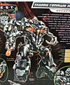 Transformers Revenge of the Fallen Shadow Command Megatron - Image #16 of 131