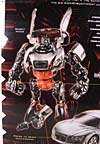Transformers Revenge of the Fallen Sideways - Image #9 of 78