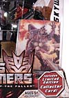 Transformers Revenge of the Fallen Skywarp - Image #4 of 116