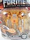 Transformers Revenge of the Fallen Slap Dash - Image #3 of 98
