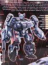 Transformers Revenge of the Fallen Smokescreen - Image #6 of 101