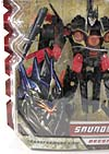 Transformers Revenge of the Fallen Soundwave (Black) - Image #2 of 117