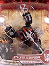 Transformers Revenge of the Fallen Stalker Scorponok - Image #2 of 76