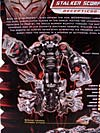 Transformers Revenge of the Fallen Stalker Scorponok - Image #8 of 76