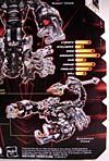 Transformers Revenge of the Fallen Stalker Scorponok - Image #9 of 76