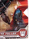 Transformers Revenge of the Fallen The Fallen - Image #2 of 131