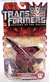 Transformers Revenge of the Fallen Thrust - Image #1 of 98