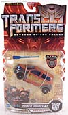 Transformers Revenge of the Fallen Tuner Mudflap - Image #1 of 89