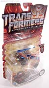 Transformers Revenge of the Fallen Tuner Mudflap - Image #6 of 89