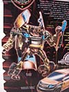 Transformers Revenge of the Fallen Tuner Mudflap - Image #10 of 89