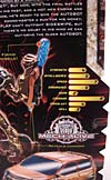 Transformers Revenge of the Fallen Tuner Mudflap - Image #17 of 89