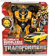 Transformers Revenge of the Fallen Ultimate Bumblebee Battle Charged - Image #1 of 149