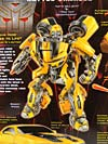 Transformers Revenge of the Fallen Ultimate Bumblebee Battle Charged - Image #16 of 149