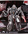 Transformers Revenge of the Fallen Megatron - Image #7 of 105