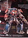 Transformers Revenge of the Fallen Optimus Prime - Image #7 of 118