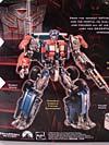 Transformers Revenge of the Fallen Optimus Prime - Image #7 of 118
