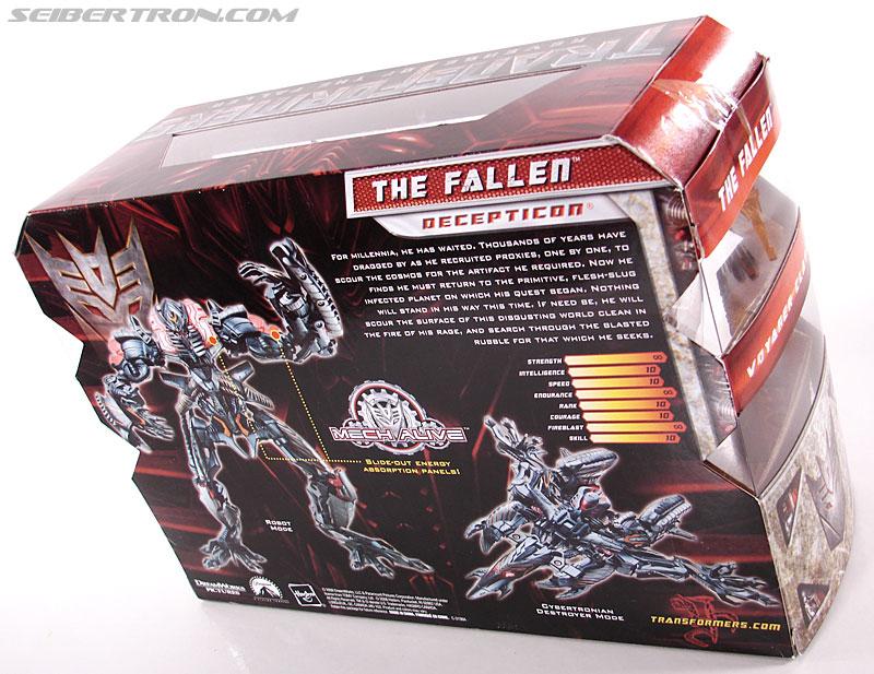 Transformers Revenge of the Fallen The Fallen (Image #6 of 131)