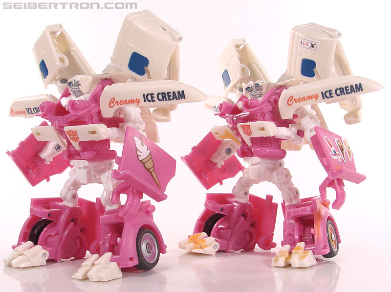 Transformers Revenge of the Fallen Mudflap (Shanghai Showdown) (Image #63 of 69)