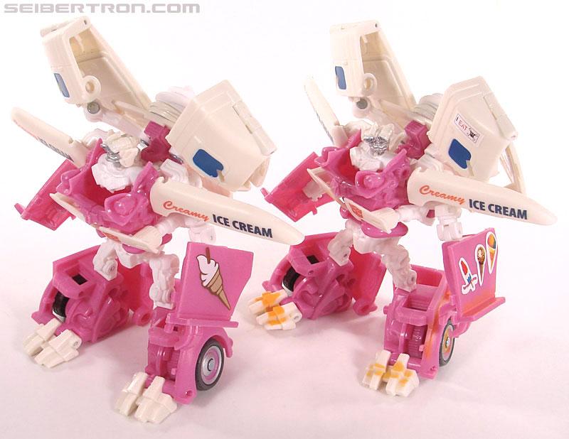 Transformers Revenge of the Fallen Mudflap (Shanghai Showdown) (Image #64 of 69)