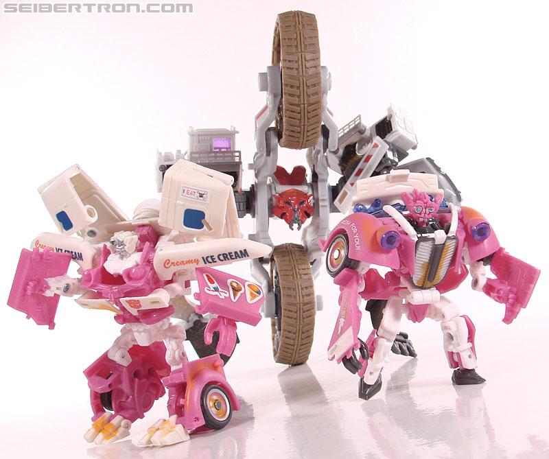 Transformers Revenge of the Fallen Mudflap (Shanghai Showdown) (Image #65 of 69)