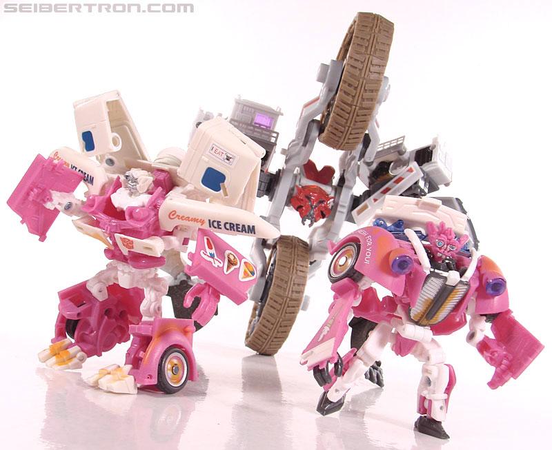 Transformers Revenge of the Fallen Mudflap (Shanghai Showdown) (Image #66 of 69)
