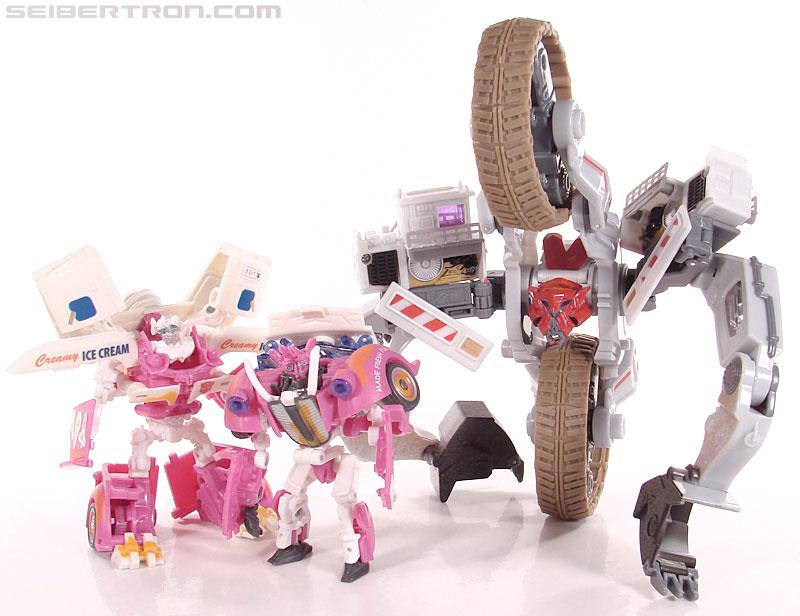 Transformers Revenge of the Fallen Mudflap (Shanghai Showdown) (Image #69 of 69)