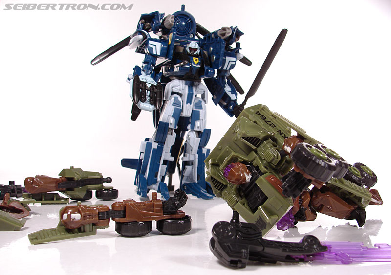 Transformers Revenge of the Fallen Bludgeon (Image #23 of 187)