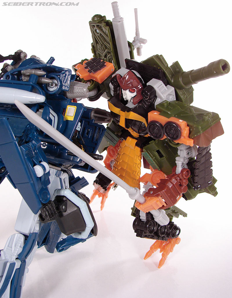 Transformers Revenge of the Fallen Bludgeon (Image #162 of 187)