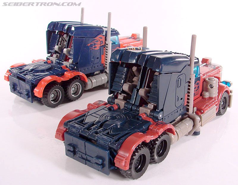 Transformers Revenge of the Fallen Optimus Prime (Image #39 of 118)