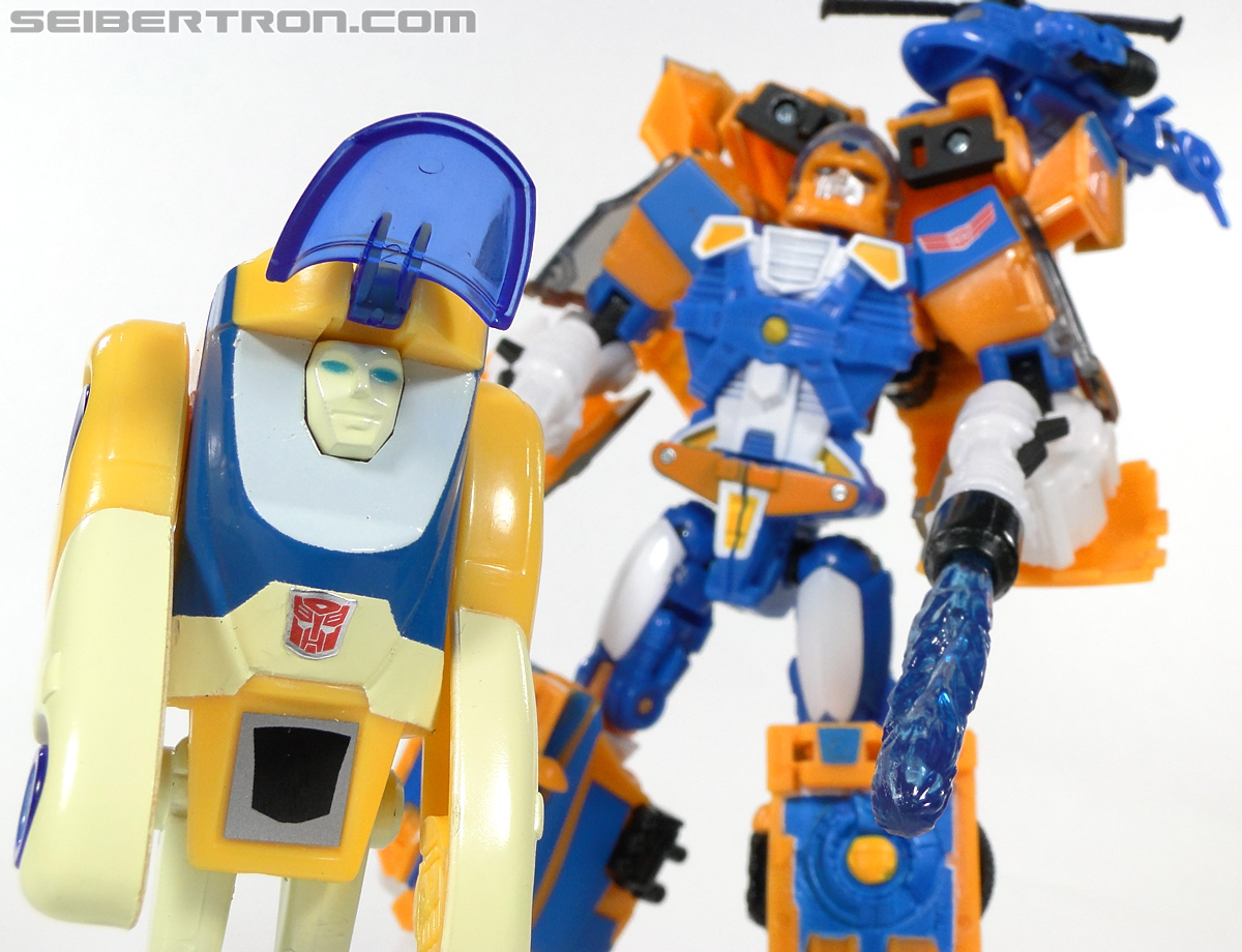 Transformers e-Hobby Exclusives Dion (Image #93 of 95)