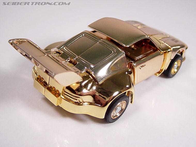 Transformers e-Hobby Exclusives Gold Jazz (Golden Lagoon version) (Image #11 of 55)