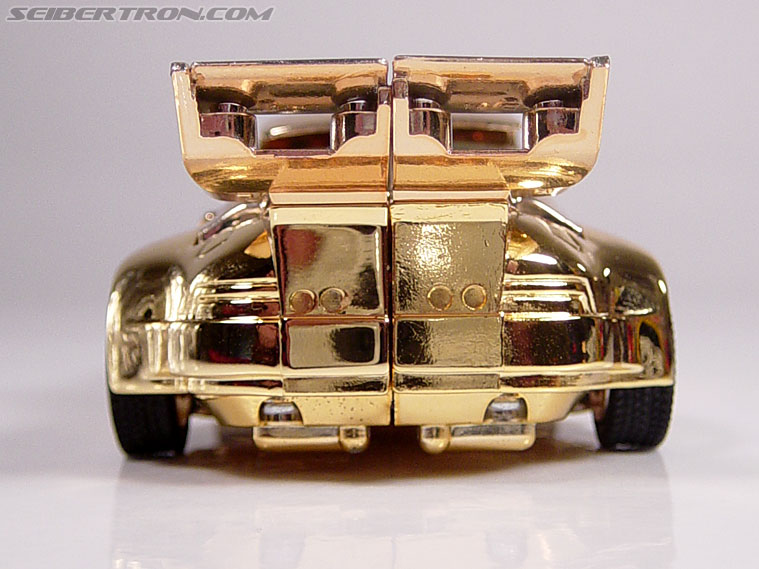 Transformers e-Hobby Exclusives Gold Jazz (Golden Lagoon version) (Image #13 of 55)