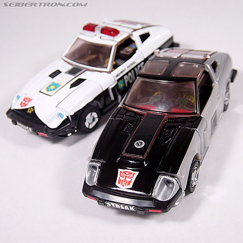 Transformers e-Hobby Exclusives Anime Bluestreak (Image #20 of 50)