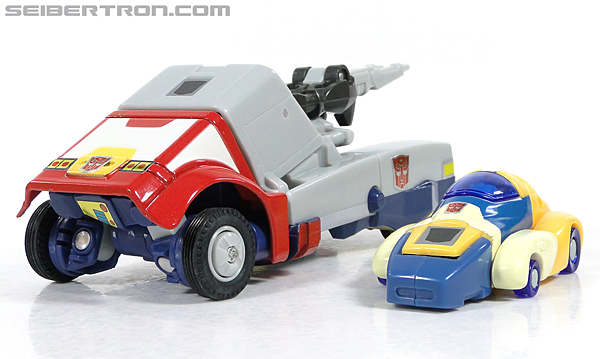 Transformers e-Hobby Exclusives Barrelroller (Image #2 of 66)