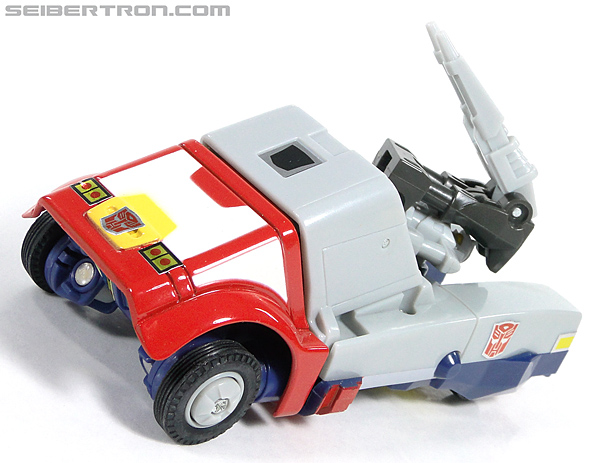Transformers e-Hobby Exclusives Barrelroller (Image #4 of 66)