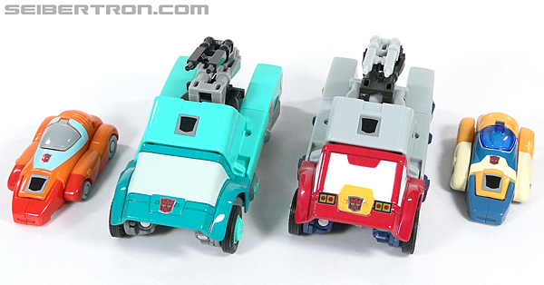 Transformers e-Hobby Exclusives Barrelroller (Image #19 of 66)