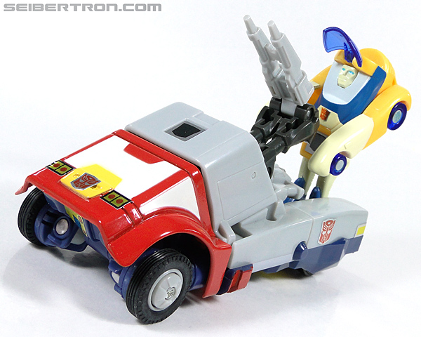 Transformers e-Hobby Exclusives Barrelroller (Image #21 of 66)