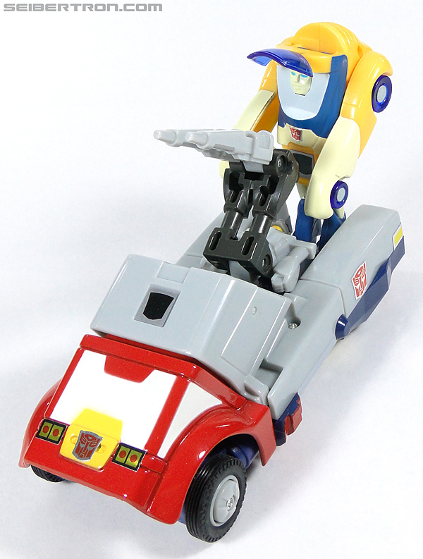 Transformers e-Hobby Exclusives Barrelroller (Image #22 of 66)