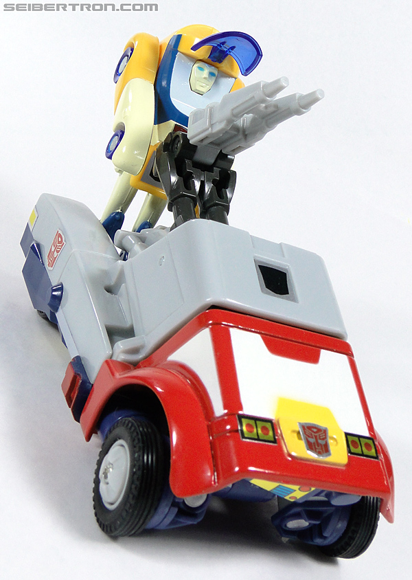 Transformers e-Hobby Exclusives Barrelroller (Image #23 of 66)