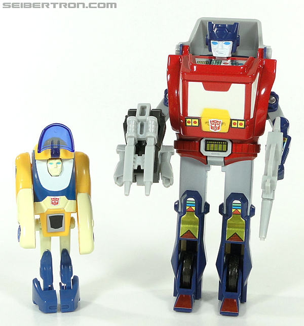 Transformers e-Hobby Exclusives Barrelroller (Image #24 of 66)