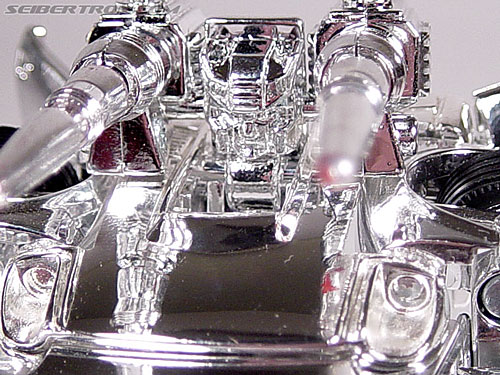 """Transformers e-Hobby Exclusives Silver Bluestreak (""""Campaign Car"""" version) (Image #38 of 48)"""